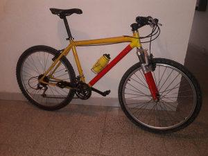 Bicikl DART MTB-SHIMANO XT- Mavic