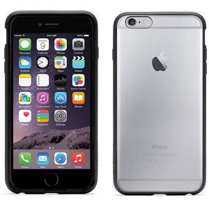 Griffin Reveal za iPhone 6 plus – crna