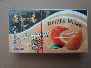 Okus okusi arome duhan za nargilu šišu Narandza