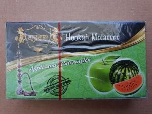 Okus arome duvan za nargilu šišu jabuka i lubenica