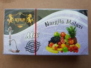 Okus arome duvan za nargilu šišu tropsko voce