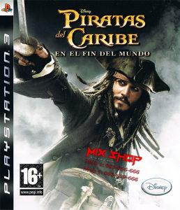 *ORIGINAL IGRA* PIRATI S KARIBA za Playstation 3 PS3