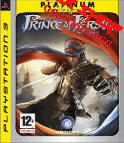 ORIGINAL PRINC OF PERSIA PLATINUM za Playstation 3 PS3