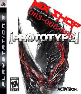 *ORIGINAL IGRA* PROTOTYPE 1 za Playstation 3 PS3