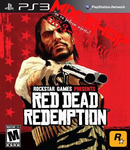 ORIGINAL IGRA RED DEAD REDEMPTION za Playstation 3 PS3