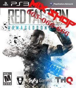 *ORIGINAL IGRA* ARMAGEDDON za Playstation 3 PS3