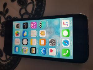 Iphone 5 otključan na mrežu i icloud