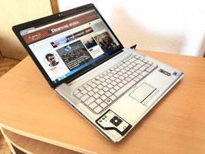 "Laptop HP 15.6"" dual-core 1.90 GHz /120GB/3GB/RadeonHD"