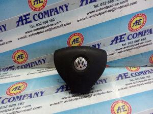 Airbag volana VW Touran 09g AE 096