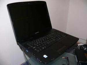 Acer eMachine e720