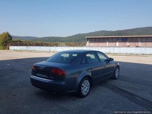 Audi A4 2.0 TDI 8V QUATTRO 2006 god 149 000 km