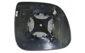 Staklo retrovizora ogledalo lijevo Vw T5 09-