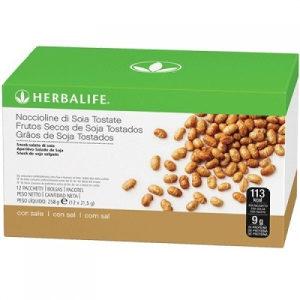 Herbalife przena zrna soje