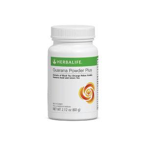 Herbalife Guarana