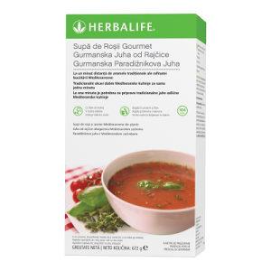Herbalife gurmanska supa od rajcice 3 puta jaca formula