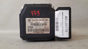 ABS ELEKTRONIKA VW PASSAT B7 > 10-14 3AA614109AF