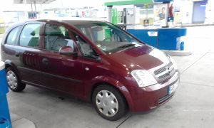 Opel Meriva 1.7CDTI 74KW