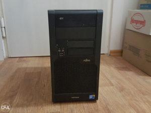 Fujitsu CORE I5 650 3,2GHz,1GB GRAFIKA,8GB RAM