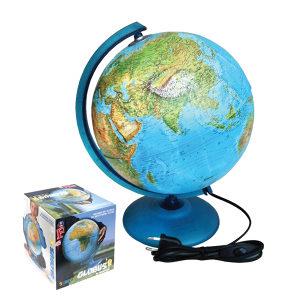 Globus Sa Svjetlom 25cm STREET  220800