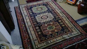 Kazak tepih rucni rad 190x130cm