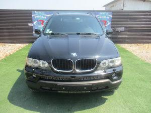 BMW X5,3.0 *FACELIFT*