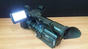 Sony HVR Z1U