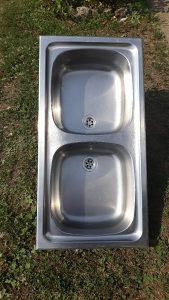 Lim dupli za sudoper