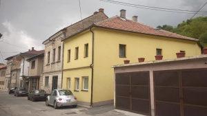 Dvosoban stan u Travniku