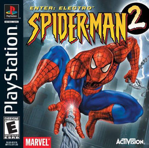 *ORIGINAL IGRA* SPIDERMAN 2 za Playstation 3 PS3