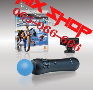 ORIGINAL IGRA MOVE  SPORTS CHAMPIONS Playstation 3 PS3