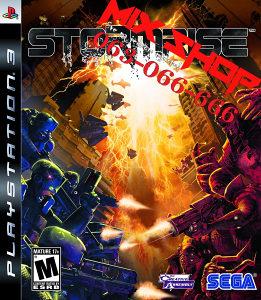 *ORIGINAL IGRA* STORMRISE za Playstation 3 PS3
