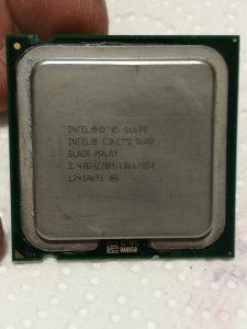 Procesor Intel Q6600 core 2 quad