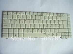 Tastatura za laptop ACER ASPIRE 5520