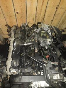 Motor 2.0 Hdi Citroen Xsara