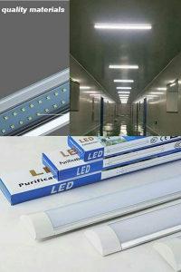 Led paneli neonke sijalice 120 cm 40 W