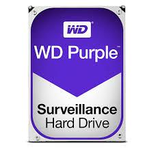 DVR HDD