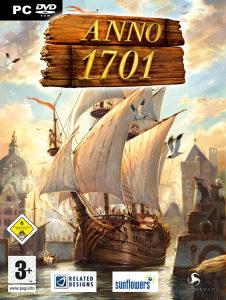 Anno 1701  Gold Edition  PC
