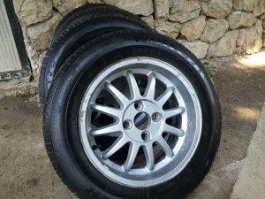 Felge 15 4x108 MAZDA, ford,CITROEN, Peugeot, tata,audi