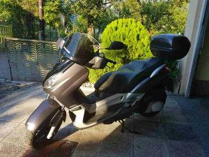 Yamaha X Max skuter 250 ccm