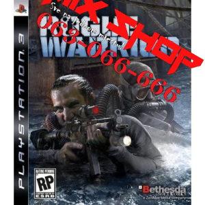 *ORIGINAL IGRA* ROGUE WARRIOR za Playstation 3 PS3
