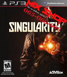 *ORIGINAL IGRA* SINGULARITY za Playstation 3 PS3