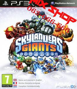 *ORIGINAL IGRA* SKYLANDERS GIANTS za Playstation 3 PS3