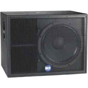 RCF ESW 1018 zvučnici basovi 4komada povoljno