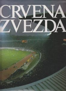 Knjiga, CRVENA ZVEZDA 1945-1985.