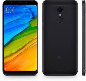 "XIAOMI REDMI 5 PLUS 3 32GB 5.99"" 4000mAh"