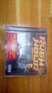 CD Soundtrack Rush hour orginal