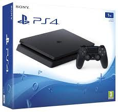 Sony PlayStation 4 500GB PS4