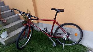 Biciklo full shimano