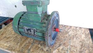 elektro motor 0.55 kw 1390 obrtaja