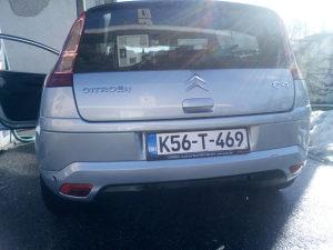 Citroën c4 1.4 ben plin